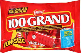 51 best and worst halloween candies u2014ranked eat this not that