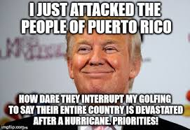 Puerto Rican Memes - i just attacked the people of puerto rico how dare they interrupt