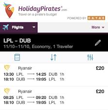 day trip flights to dublin just 20 return summer weekends