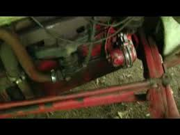 how to convert a tractor from 6 volt to a 12 volt system 6 23 10