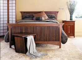 Stickley Floor Lamp Stickley Mission Spindle Bed Bedroom Bedroom Havens Pinterest