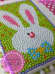 easter bunny candy easter bunny candy sixlet cake and easy to make so adorable