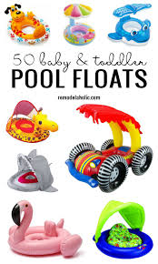 amazon pool floats remodelaholic 50 baby toddler pool floats for summer
