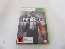 the bureau xbox 360 converters the bureau xcom declassified xbox 360