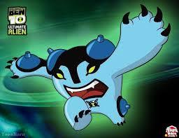 ben 10 ultimate alien hit cartoon network