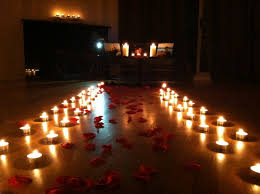 Romantic Room 13 Romantic Ways To Use Rose Petals Fresh Flowers