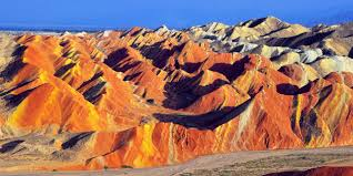 100 Most Beautiful Places In The Us Learn And Fly Over The by Bbc Earth The 15 Most Amazing Landscapes And Rock Formations