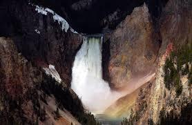 yellowstone national park the atlantic