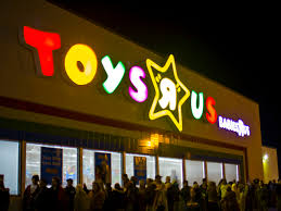 toys r us ditches boys and product categories after caign