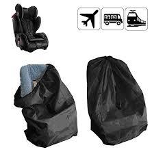 housse pour siege auto bebe zicac sac de transport rangement siège auto housse de protection