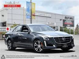 cadillac cts for sale toronto and used cadillac cts cars for sale in burlington ontario