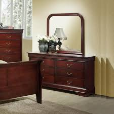 Ava Mirrored Bedroom Furniture Louis Philippe Bedroom Set U2013 Adams Furniture