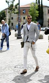 men u0027s black and white gingham blazer black waistcoat white dress