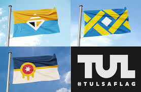 Flag Of Oklahoma Voting Opens For New Flag Design As Project Settles On Three Finalists