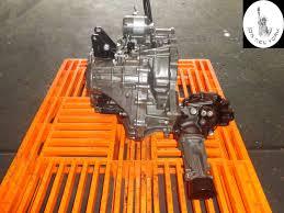 toyota lexus rx300 99 03 lexus rx300 01 03 toyota highlander 3 0 v6 u140f awd auto