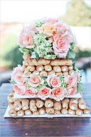 alternative wedding cakes best 25 wedding cake alternatives ideas on dessert