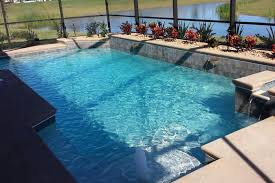 Swimming Pool Companies by Swimming Pool Builders Melbourne Fl Viera Palm Bay Titusville Fl