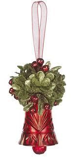krystals mini mistletoe ornament style d 8 95 ganz