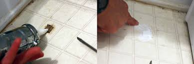 Installing Vinyl Sheet Flooring To Paint Vinyl Or Linoleum Sheet Flooring