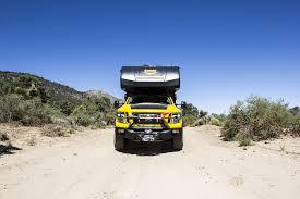 nissan titan camper first drive hellwig u0027s 2016 nissan titan xd u201crule breaker u201d