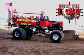 la county fair monster truck monster truck insanity tour in tremonton presented by live a little