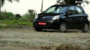 nissan micra new launch nissan india to have five new launches in 2013 youtube