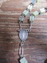 connemara marble rosary connemara marble rosary