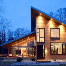 modern architectural design firm lucid architecture lucid architecture s pigeon creek residence has a featured modern design