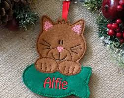 cat tree decoration etsy