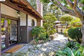 historic japanese inspired estate for sale in san mateo sun