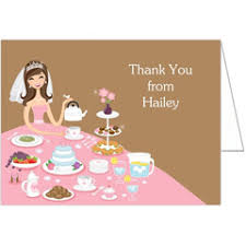 thank you card amusing collection cheap bridal shower thank you