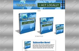 community in a global economy ebook html psd templates collection