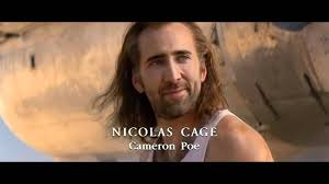 What Movie Is The Nicolas Cage Meme From - con air wallpapers movie hq con air pictures 4k wallpapers