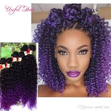 sewing marley hair synthetic braiding crochet hair extensions sew in hair extensons