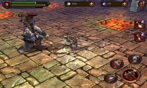 eternity warrior apk eternity warriors 2 for android free eternity warriors