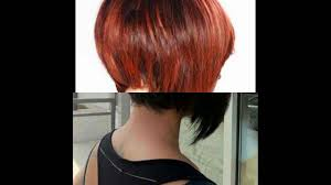 30 short stacked bob hairstyles for thick hair stacked bob