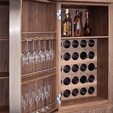 Mini Home Bar Design Ideas Space Saving Home Bar Designs - Bars designs for home