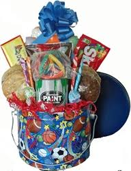 sports gift baskets a one of a gift albany ny gift baskets sports