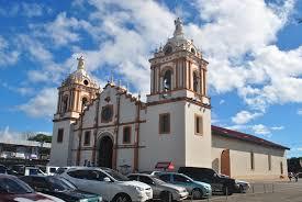 St. James the Apostle Cathedral, Santiago de Veraguas
