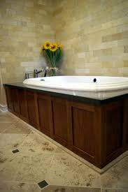 Tile A Bathtub Surround Understanding Modern Tile Tub Surrounds U2014 Ruby Construction Llc