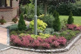 Landscaping Ideas For Small Front Yards Modern Makeover And Decorations Ideas Simple Landscape Garden