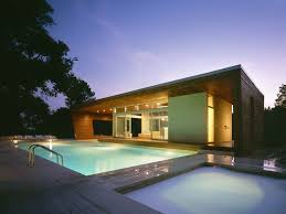 swimming pool house plans outstanding swimming pool house design by hariri hariri