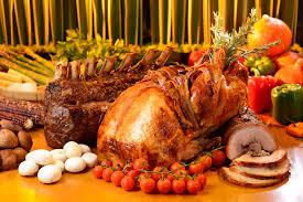 let s talk turkey where to eat thanksgiving dinner in hong kong