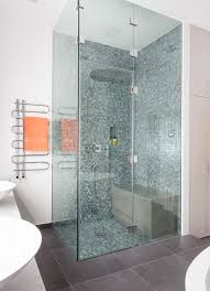 the luxury of steam showers amberth interior design and