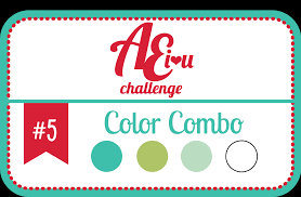design by diana challenge 5 color combo avery elle