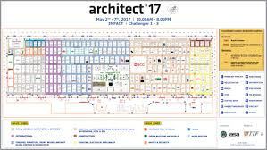 Architectural Floor Plan by