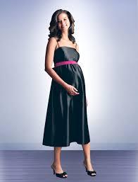 black satin maternity bridesmaid dress fashion dresses