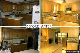 Refurbishing Kitchen Cabinets Yourself Entrancing 10 How To Resurface Kitchen Cabinets Yourself