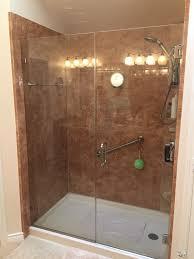 Bath And Showers Bathroom Shower Tile Installation Creative Bathroom Decoration