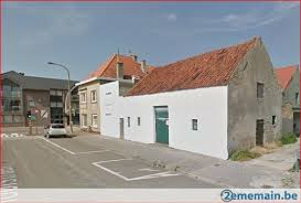 entrepot bureau a vendre atelier garages entrepôt bureau 2ememain be